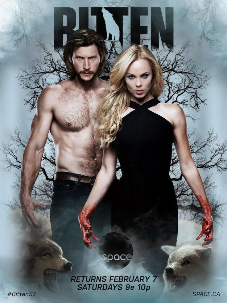 With Laura Vandervoort, Greyston Holt, Greg Bryk, Steve Lund. When she left Stonehaven - 'for good this time' - Elena Michaels thought she had left the world of supernatural behind. Until the night she got a mysterious call from her pack leader asking her to come back. So now she is heading back, away from her normal life as a photographer in Toronto and back into the world of werewolves, full of rules about protect the pack and a man she had spent years ...