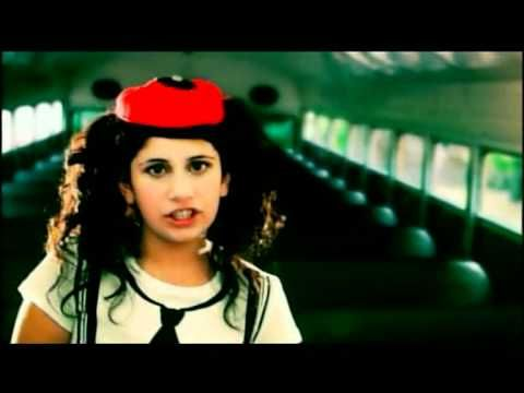 Gigi - Suli után, Radics Gigi első videoklipje