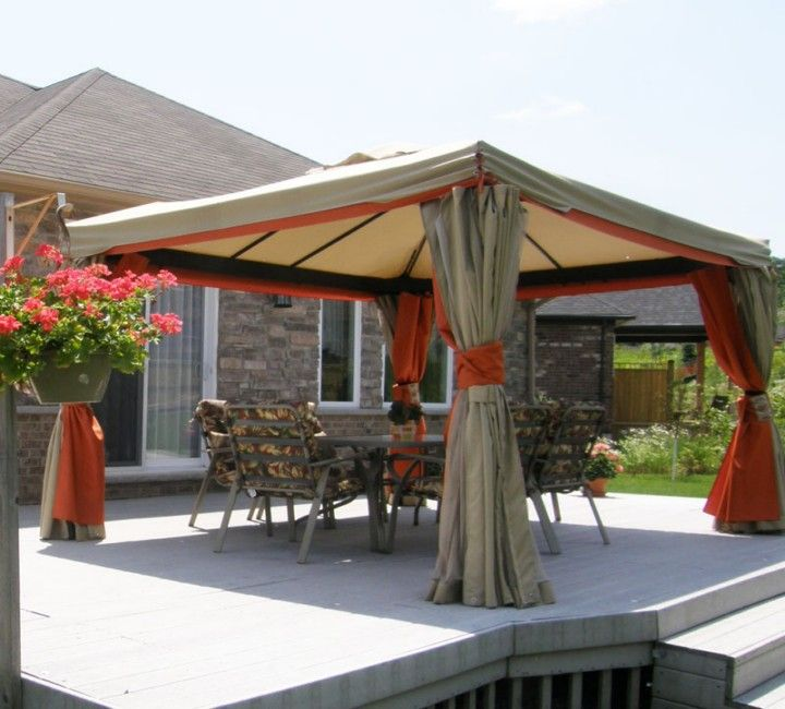 Best 25+ Backyard canopy ideas on Pinterest | Deck canopy Sun canopy and Patio shade & Best 25+ Backyard canopy ideas on Pinterest | Deck canopy Sun ... memphite.com