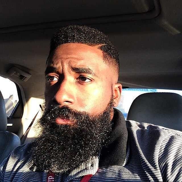 Hebrew Beard Zaqan Philly Beard Tarry At Jericho