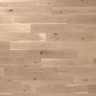 Engineered hardwood flooring natural oak vitrified XL