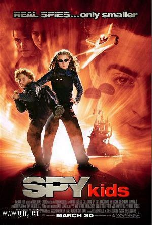Working direct download link of Spy Kids from http://www.gingle.in/movies/download-Spy-Kids-free-272.htm. Just click the part1 and part2 buttons. or you can watch it using the watch part1 and watch part2 buttons for free. its the full movie for free.