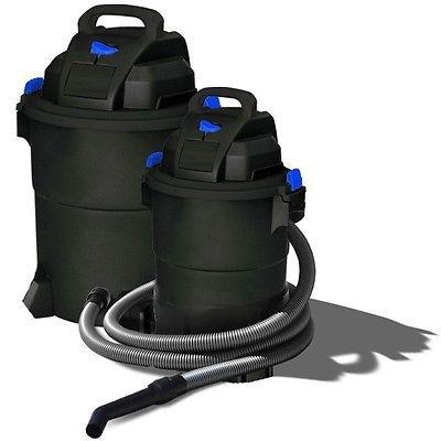 Pond Filter Media and Accs 85757: Pro Aquatics 1800 Watt Pond Vacuum (Oase Pondovac 4 Equivalent) -> BUY IT NOW ONLY: $329 on eBay!
