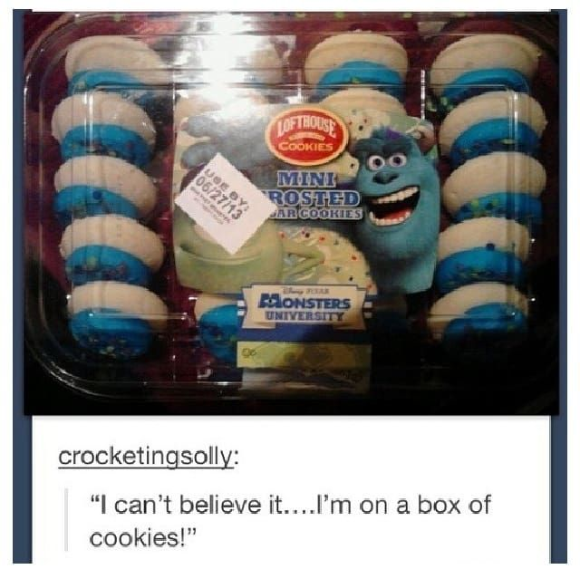 11 times Disney and Tumblr users came together in hilarious ways.