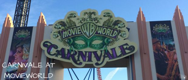 Carnivale at Movieworld