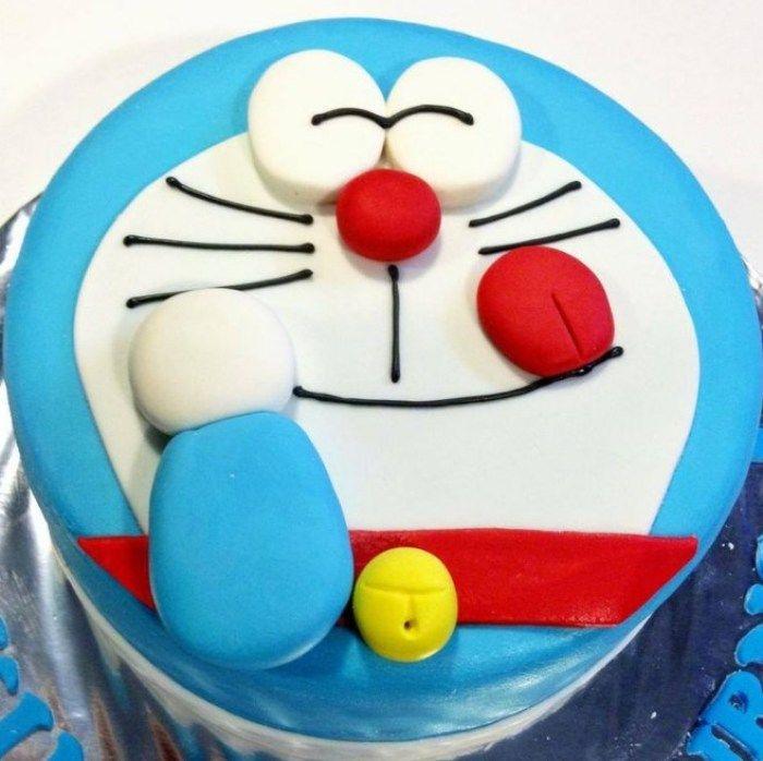 Siapa Sih Yang Tidak Kenal Dengan Karakter Kartun Doraemon