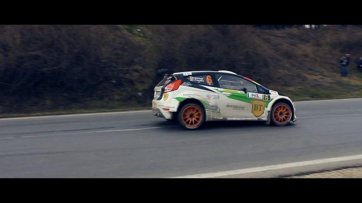 TESS Rally Brasov 2016 - Babarunca PS4