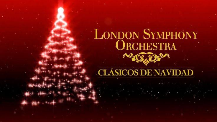 orquesta sinfa nica de londres clasicos de navidad a lbum completo