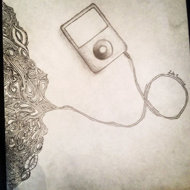 Abstract Drawing — Crafthubs