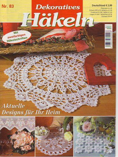 Dekoratives Hakeln 83 - Kristina Dalinke - Picasa-Webalben