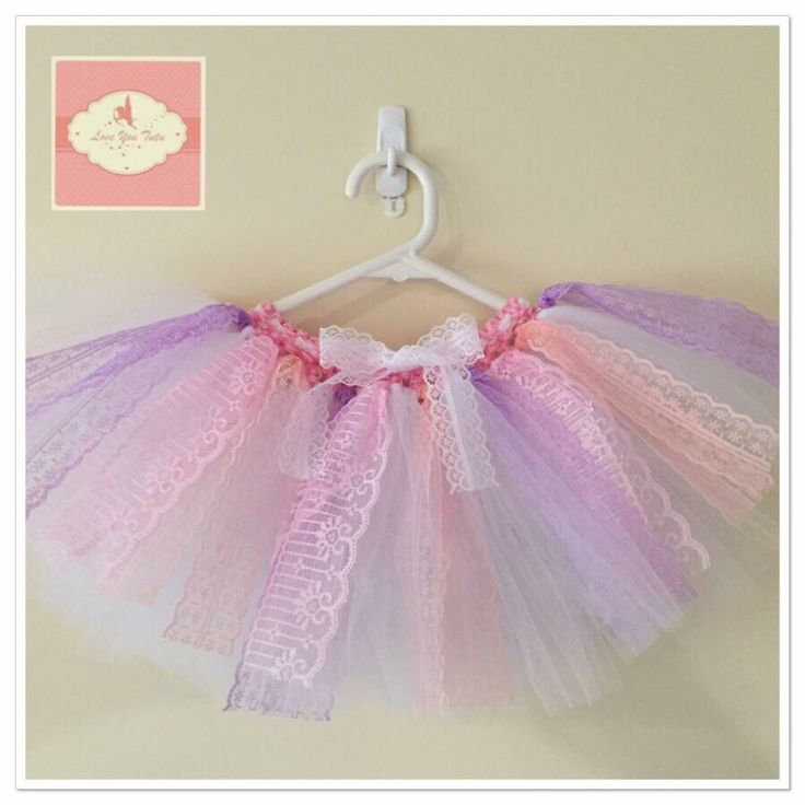 Short lace tutu  Available on the website  www.loveyoututu.com.au