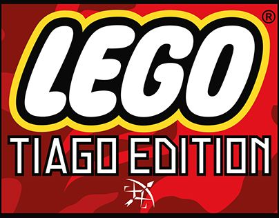 "Check out new work on my @Behance portfolio: ""LEGO TIAGO EDITION"" http://be.net/gallery/36459587/LEGO-TIAGO-EDITION"