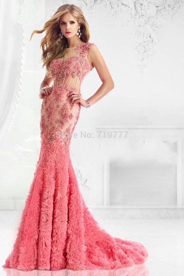 157 best Dress images on Pinterest | Evening gowns, Party outfits ...