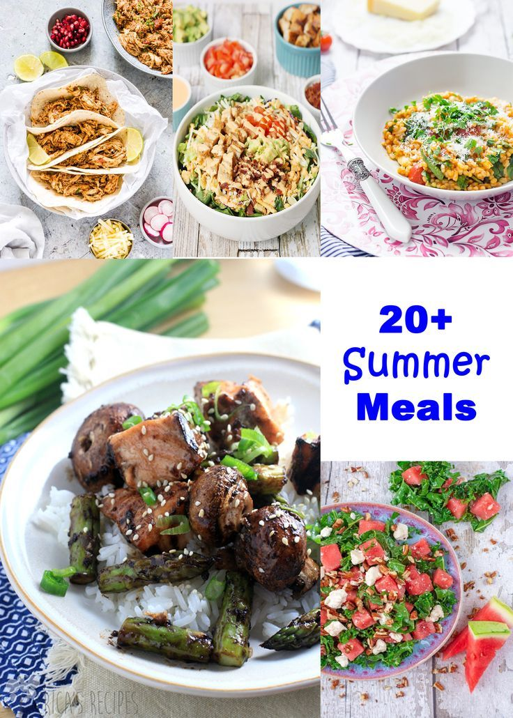 Easy no bake summer meals pinterest meals tasty and tasty food easy no bake summer meals pinterest meals tasty and tasty food recipes forumfinder Choice Image