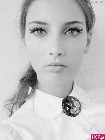 Anna Dymna (1970's)