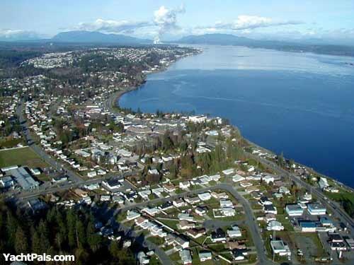 Campbell River, British Columbia | Campbell River - BC | YachtPals.com