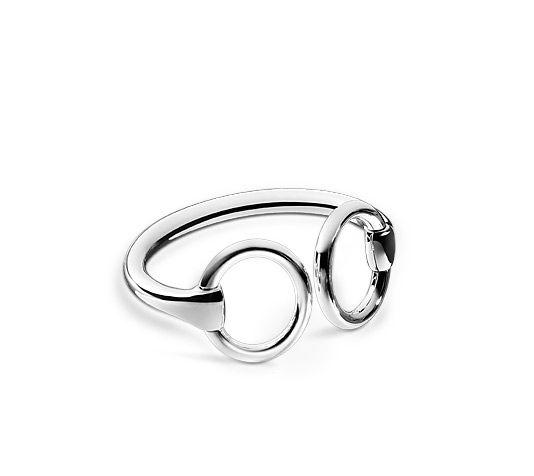 Nausicaa - I realize it looks like a horse bit, perhaps that's why I love it!