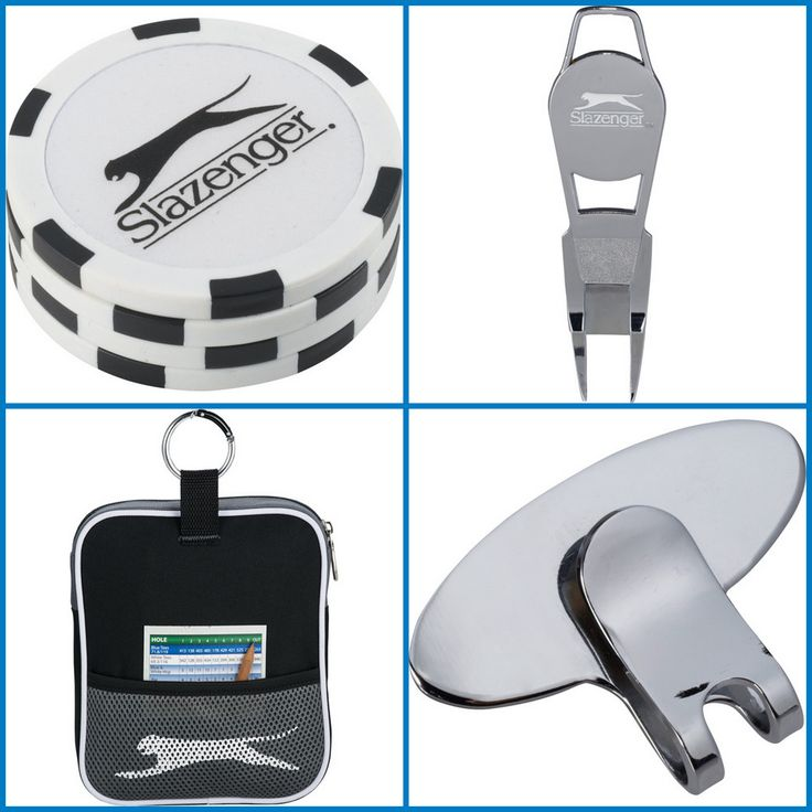 Slazenger Turf Products from HotRef.com