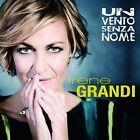 Da oggi disponibile..GRANDI IRENE -UN VENTO SENZA NOME -  CD NUOVO  SIGILLATO SANREMO 2015