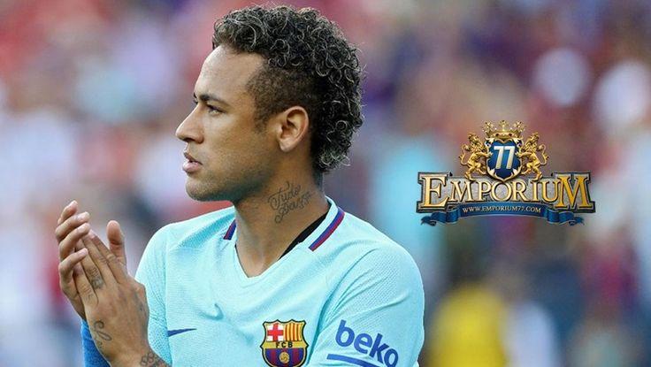 Kejadian Antara Neymar Dengan Semedo BUkan Masalah Besar