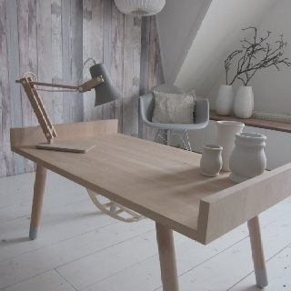 Home Design on Table By M Oss Design   Home