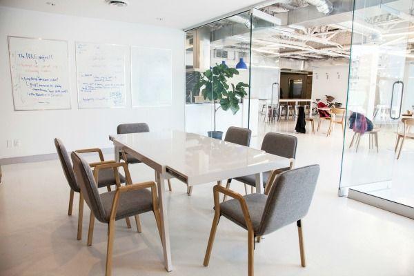 Queen West Meeting Room