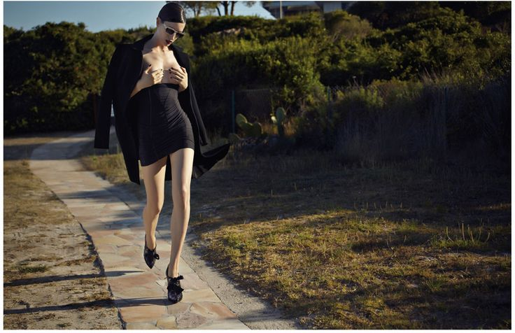amina by fulvio maiani for bambi magazine #depage #fashion #sunglasses #designeyewear