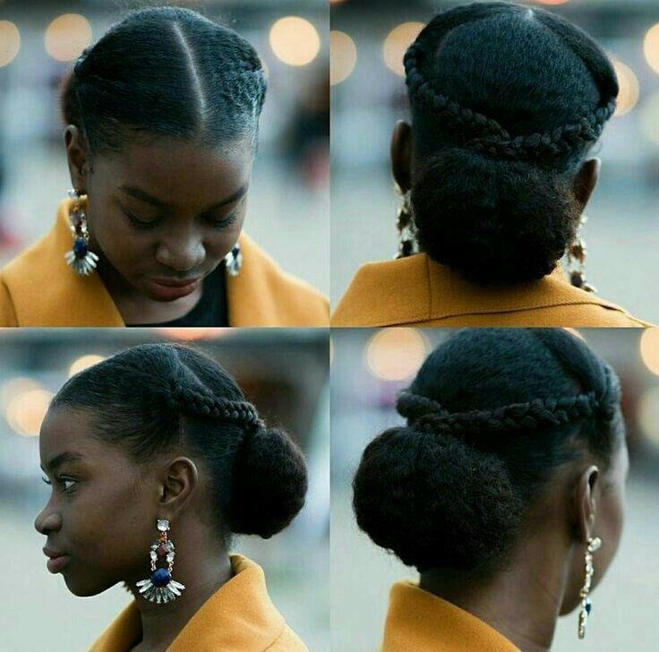 Natural Hair Guide 4c Natural Hair 4c Hairstyles Natural Hairstyles For 4c Hair