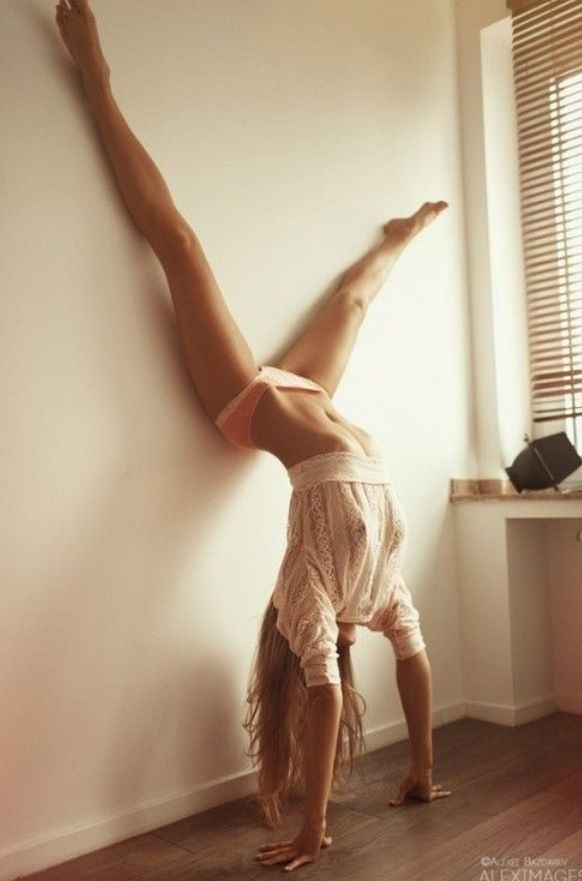 I will do this one day. And I'll do it with a body that looks like that.