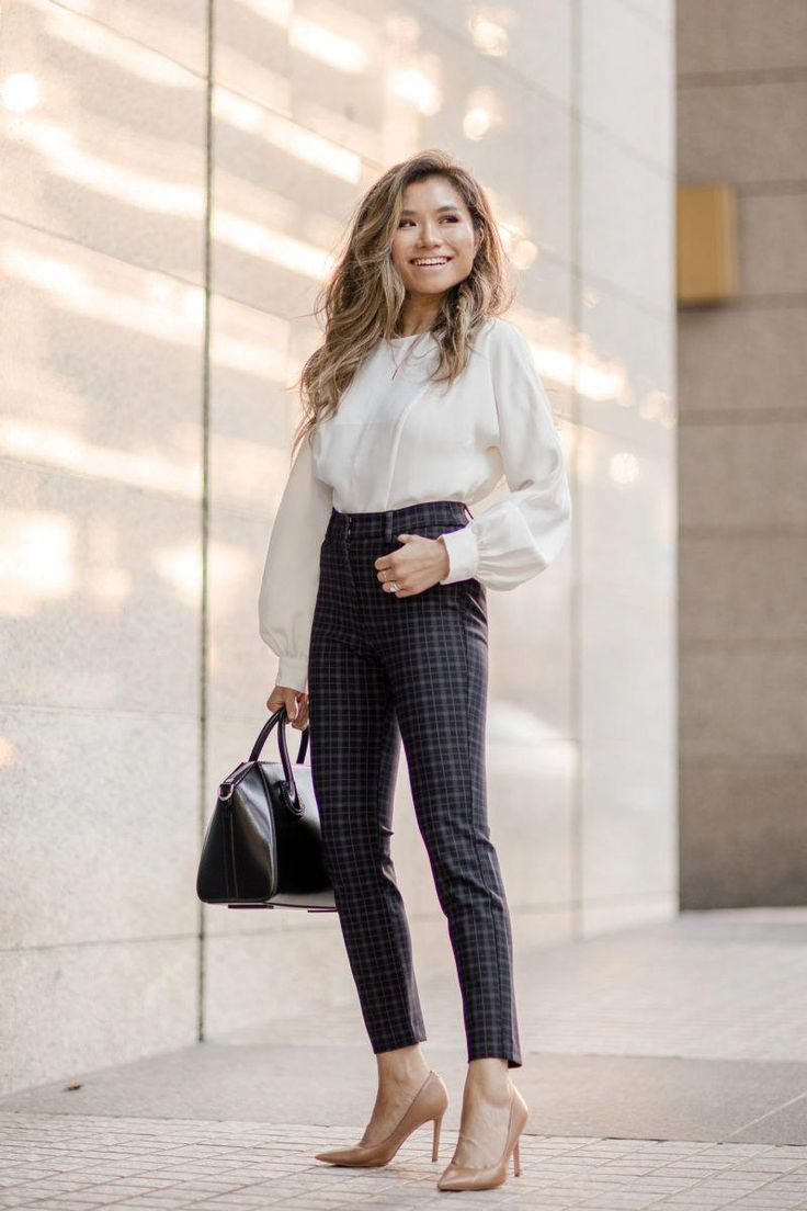 Diana Yanel Petite Image. on Pinterest | Office Outfits