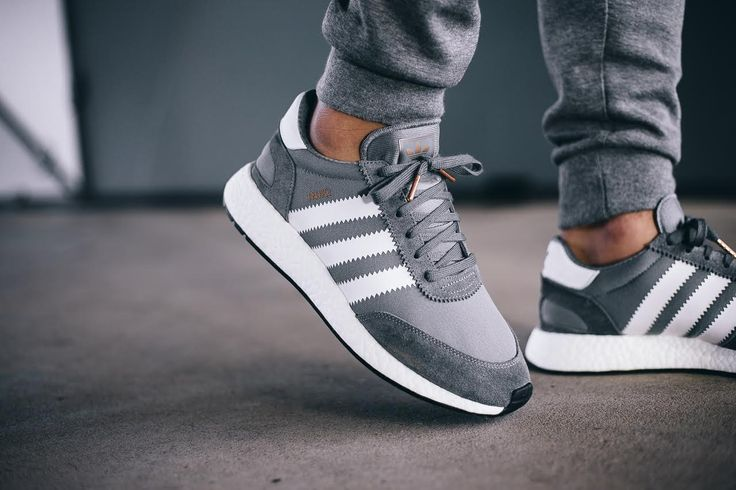 adidas Originals Iniki Runner On Foot Preview - EU Kicks Sneaker Magazine