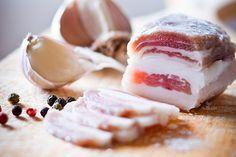 Солим вкусно: сало по-украински | Salatyk