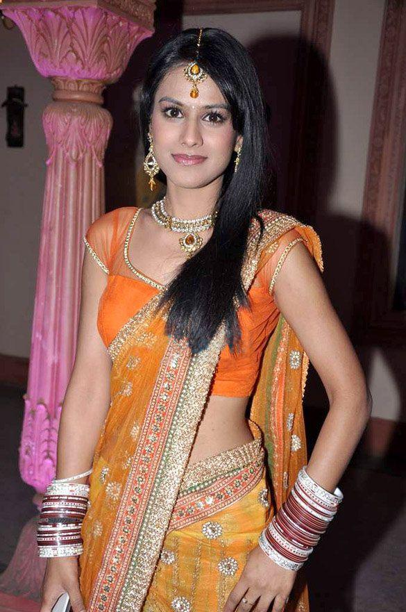 ROSHNI- JAMAI RAJA Nia Sharma is an Indian television actress. She ...
