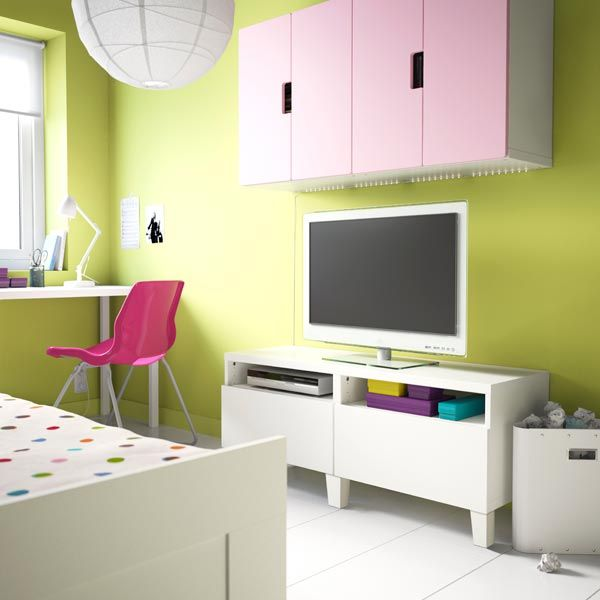 17 best images about dormitorio on pinterest deco child - Ikea diseno dormitorio ...