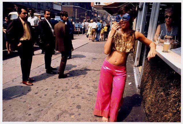 stravaganza anni '70