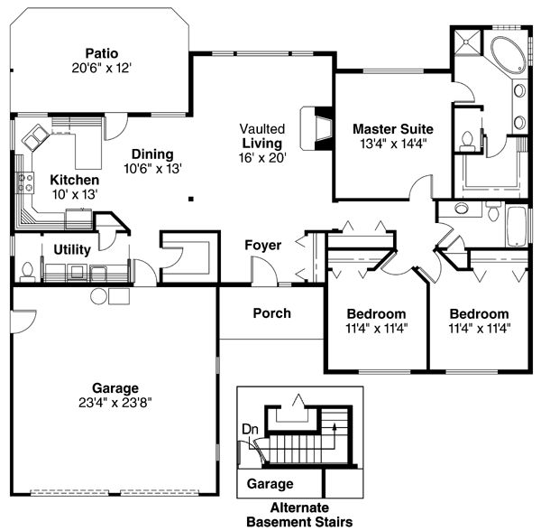 104 Best Images About House Floor Plans On Pinterest