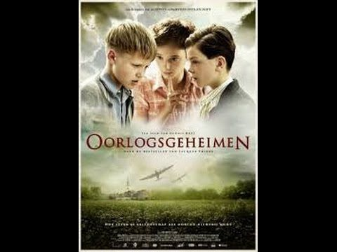 Oorlogsgeheimen - Hele film (Nederland)