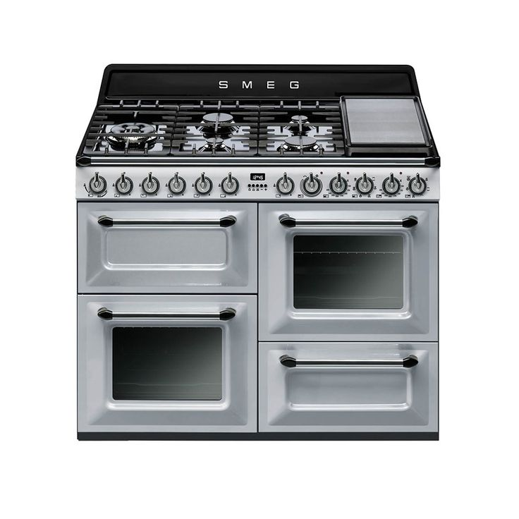 151 best Stainless Steel Range Cookers images on Pinterest | Dual ...