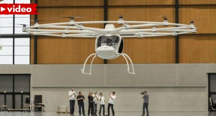 A Nova Era De Helicópteros