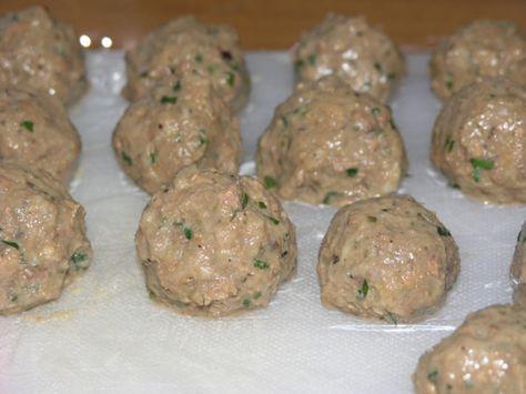 Liver Dumplings Recipe - Food.com