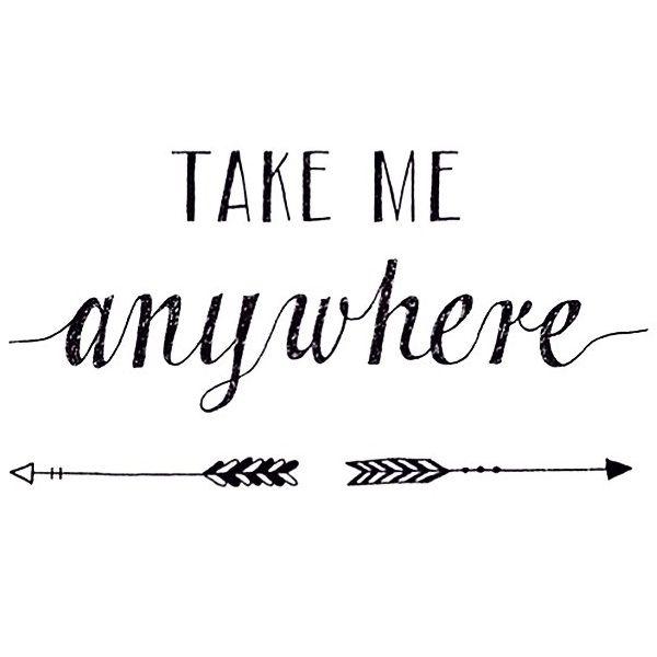 Perfect Take Me Anywhere   Www.instawall.nl