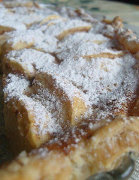 Apple Cake Az 5 legfinomabb almás süti