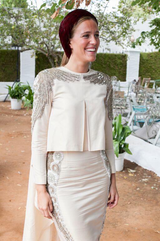 Invitadas con estilo: Isabel Muñoz Rojas