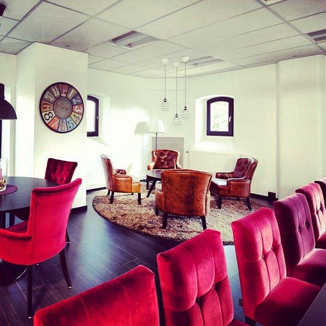 How amazing ais this #interior? Instagram photo by @Nordic Choice Hotels (Nordic Choice Hotels)