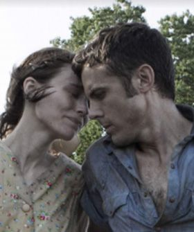 The Ain't Them Bodies Saints Trailer Is Here...& Sexy #refinery29