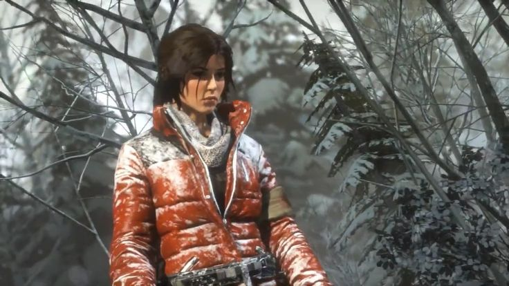 Tomb Raider 2 Gameplay Trailer - Rise of the Tomb Raider on Xbox One | 'Discover the Legend'  .10 November 2015. | Lara Croft's relentless quest for answers leads her through the harsh Siberian wilderness, deadly tombs, and puts her in the path of ruthless Trinity forces.  [.ESRB Rating: MATURE with Blood and Gore, Intense Violence, Strong Language.] || [.'200'..+Playlist.]