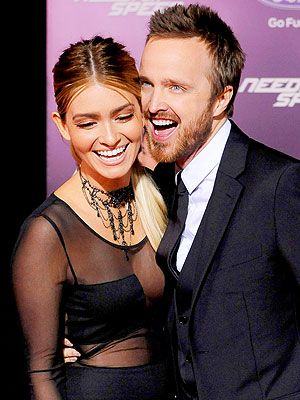 Aaron Paul: My Wife and I Have Never Fought http://www.people.com/people/article/0,,20796863,00.html