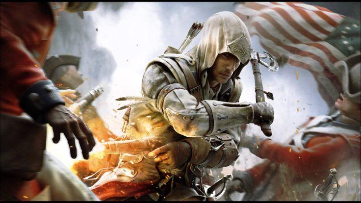 Assassin's Creed 3 Original Soundtrack - Fight Club(#17)