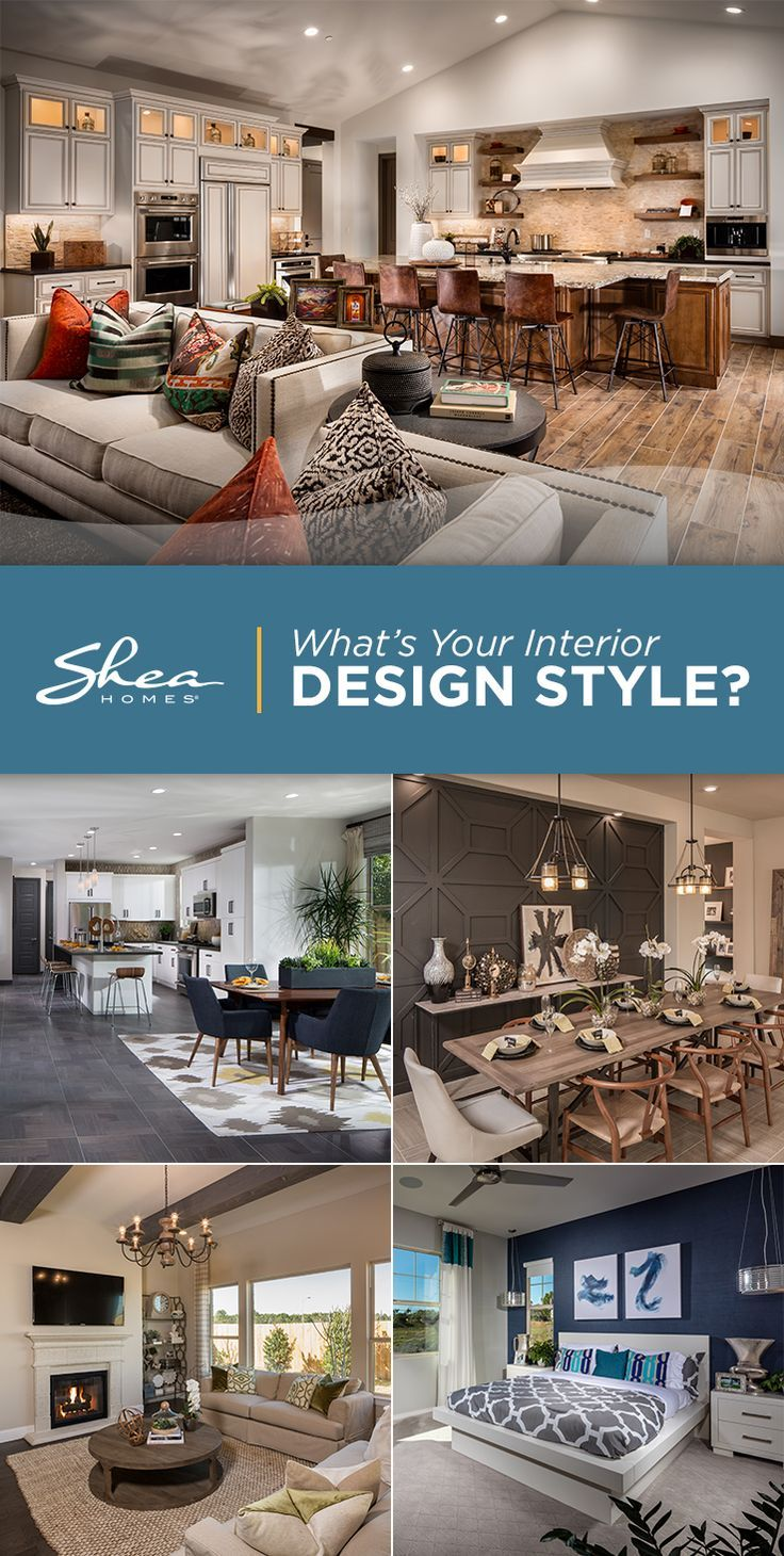 Perfect Home Design Quiz 100 Styles 109 Best Transitional