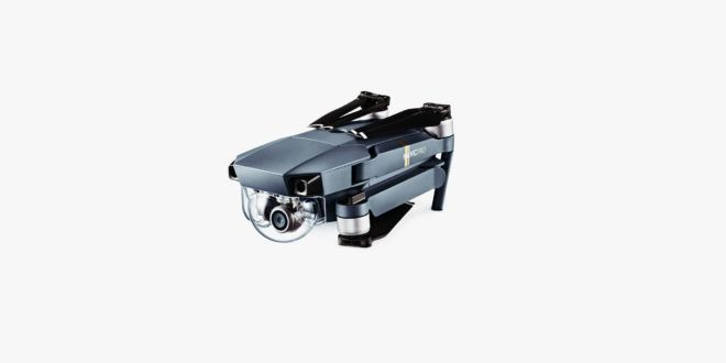 DJI Launches the Mavic Pro a Significantly More Foldable Drone #ITBusinessConsultants